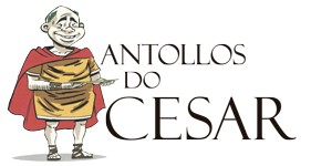 ANTOLLOS DO CÉSAR